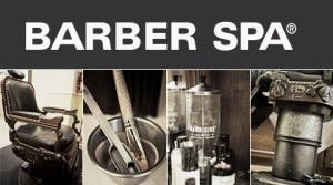 Barber Spa