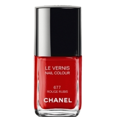 Chanel_Rouge Rubis