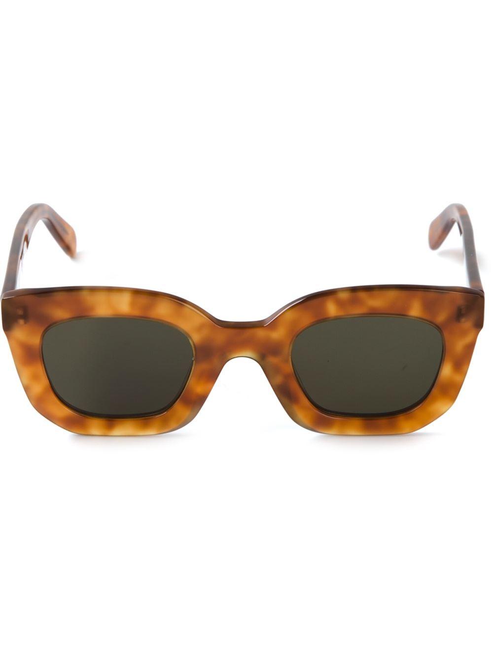 96194d9c591 Celine Marta Small Sunglasses 052115