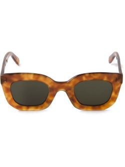 Celine Marta Small Sunglasses_052115