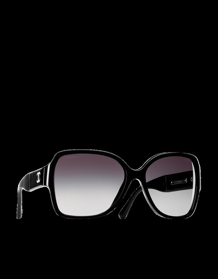 bbccc966c3b Chanel Oversized Signature Sunglasses v1 052115