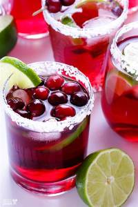 Cranberry Marguerita_112215