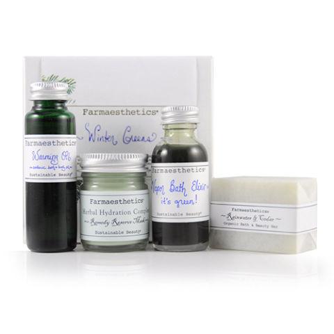 farmaesthetics-winter-green-box-set